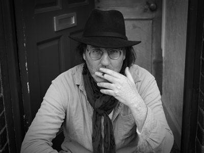 Music | David O'Doherty - Ultrasound ~ Sunday 27 October Dundalk