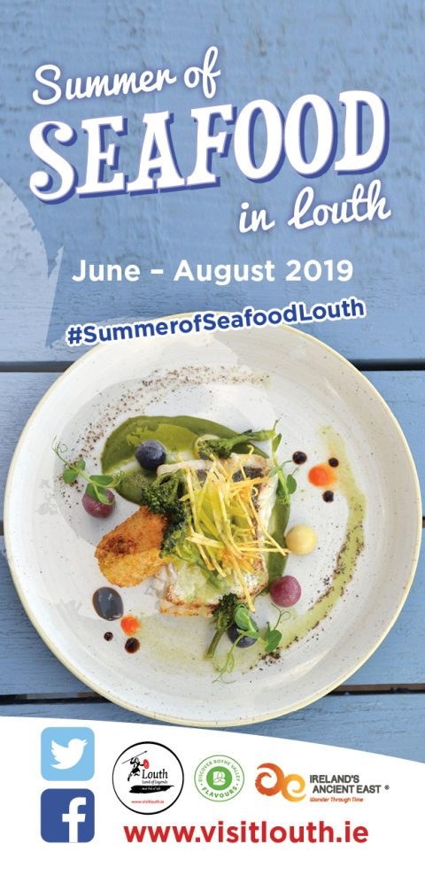 Summer of Seafoods in Louth