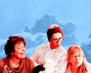 Comedy | 3 Hail Marys ~ An Táin Arts Centre 17 - 18 October Dundalk