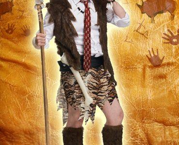 Comedy | Defending the Caveman ~ An Táin Arts Centre Saturday 26 October Dundalk