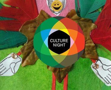Culture Night Woodland Fairy Workshop ~ An Táin Arts Centre Dundalk