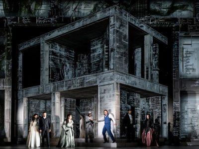 Opera | Don Giovanni ~Dundalk Omniplex Tuesday 8 October Dundalk