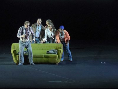 Opera | Don Pasquale ~Dundalk Omniplex Thursday 24 October