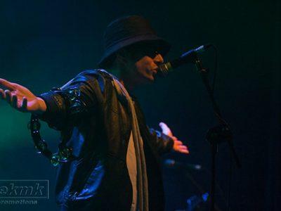 Tribute Band | Live Forever - Oasis Tribute ~ Thursday 26 December Dundalk