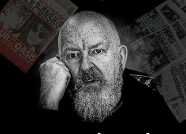Talk | An Evening With Alan McGee ~ The Spirit Store Sunday 20 October Dundalk