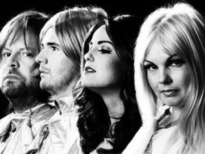Music | ABBA Sensations ~ Saturday 19 October The Imperial Hotel