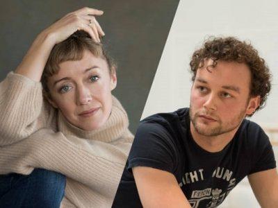 Ballet | Marston & Scarlett (World Premieres) - LIVE ~ Dundalk Omniplex