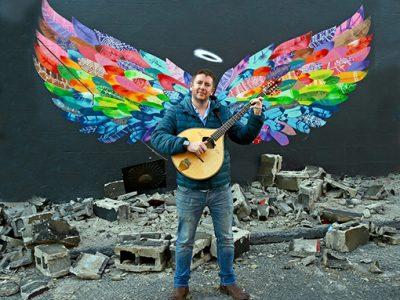 Music | Daoirí Farrell ~ Sunday 16 February The Spirit Store Dundalk