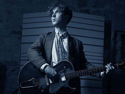 Music | David Keenan ~ Sunday 22 December