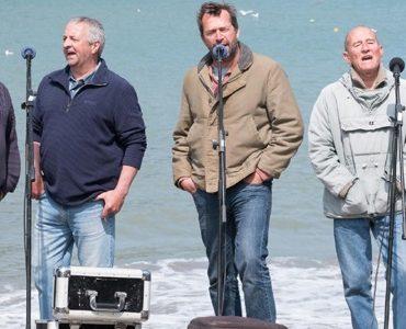 Film | Fisherman's Friends ~ An Táin Arts Centre Tuesday 12 November Dundalk