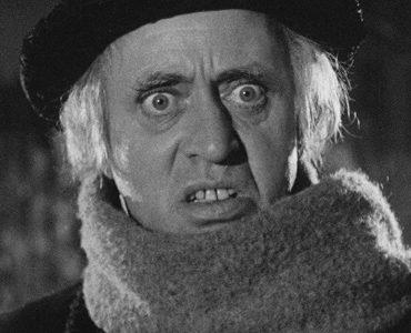 Film | Scrooge ~ An Táin Arts Centre Tuesday 10 December