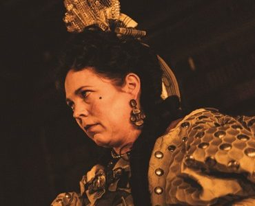 Film | The Favourite ~ An Táin Arts Centre Tuesday 26 November Dundalk
