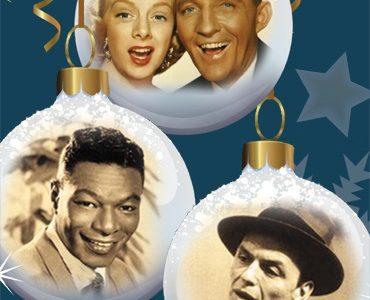 Music | Christmas Crooners ~ An Táin Arts Centre Tuesday 10 December Dundalk