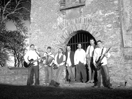 Tribute Band   The Rogues - Tribute to The Pogues ~ Friday 20 December The Spirit Store Dundalk