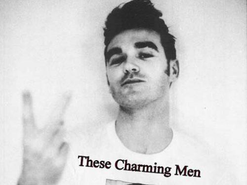 Music | These Charming Men ~ Monday 30 December