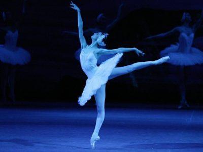 Ballet | Swan Lake - Live Bolshoi Ballet ~ Dundalk Omniplex