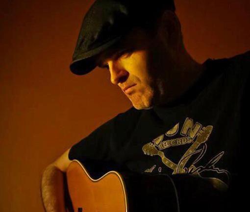 Music | Ben Reel ~ Thursday 19 December