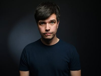 "Comedy | Chris Kent ""Christy Doesn't Live Here"" ~ Friday 13th March The Spirit Store Dundalk"