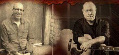Music | Dave Murphy and Paul Sachs + Kerry Fearon ~ Thursday 14 November