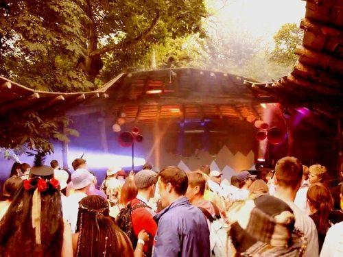 Festival | Fuinneamh 2020 Bellurgan Park ~ 19 – 21 September Dundalk