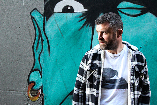 Music | Mick Flannery ~ Friday 28 February The Spirit Store Dundalk