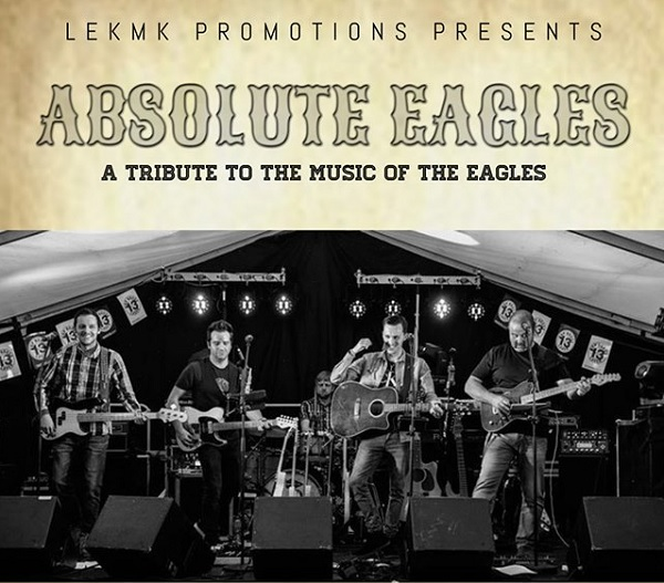 Music | Absolute Eagles ~ Saturday 18 January