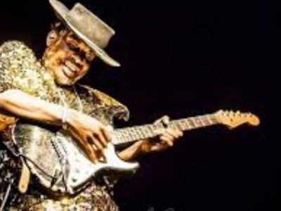 Music | Carvin Jones ~ Sunday 2 February The Spirit Store Dundalk