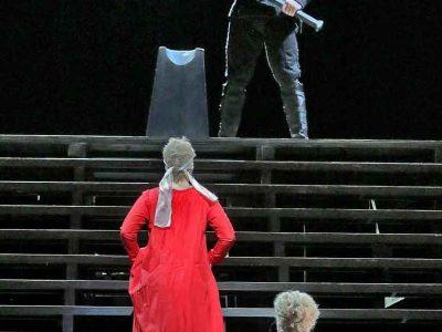 Opera | Maria Stuarda (Donizetti) ~ Saturday 9 May