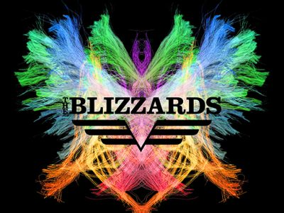Music | The Blizzards ~ Sunday 29 December