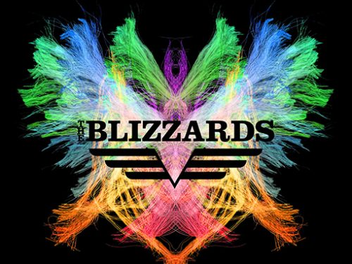Music | The Blizzards ~ Sunday 29 December