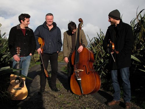Music | The Fiddle Case ~ Sunday 9 February