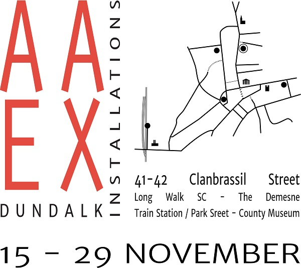 Exhibition | AAEX (Art as Exchange) ~ 15 – 29 November Dundalk