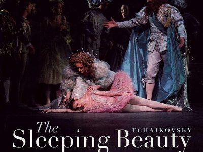Ballet | The Sleeping Beauty - LIVE - Royal Ballet ~ Dundalk Omniplex