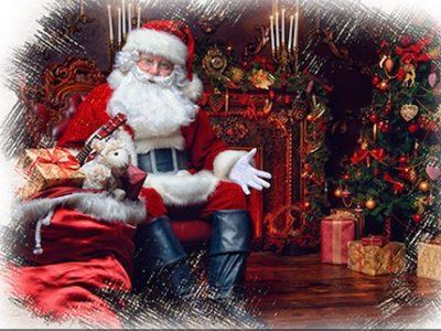 Events | Christmas at Bellurgan Park 2019 ~ 6 - 23 December Dundalk