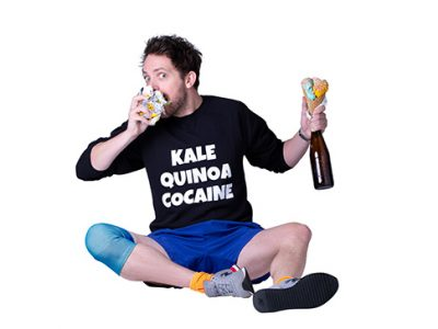 Comedy | Danny O'Brien : Reformer ~ Thursday 5 March