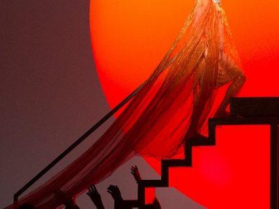 Opera | Akhnaten (Glass) ~ Dundalk Omniplex