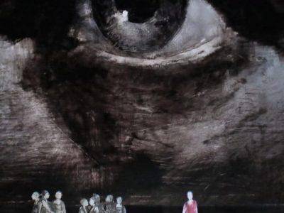 Opera | Der Fliegende Hollander (Wagner) ~ Dundalk Omniplex