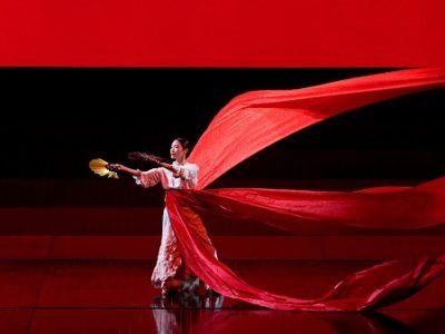 Opera | Madama Butterfly (Puccini) ~ Dundalk Omniplex
