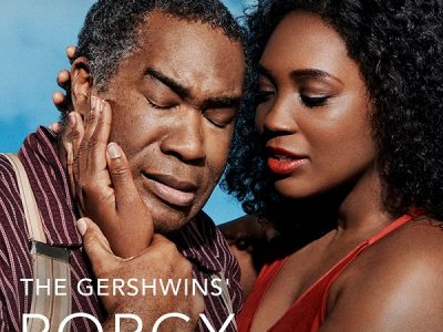 Opera | Porgy and Bess (Gershwin) - LIVE - from Met Opera ~ Dundalk Omniplex