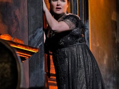 Opera | Tosca (Puccini) - LIVE - from Met Opera ~ Dundalk Omniplex