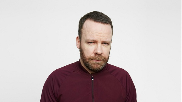 "Comedy | Neil Delamere ""End Of Watch"" ~ Sunday 26 January The Spirit Store Dundalk"