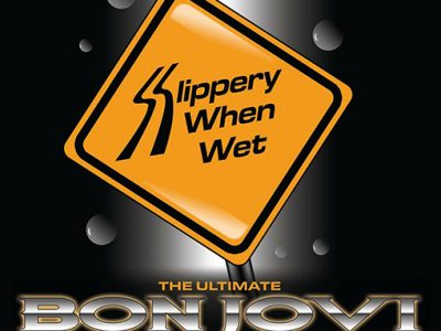Tribute Band | Slippery When Wet (Bon Jovi Tribute) ~ Saturday 14 March
