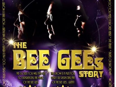 Tribute Band | The Bee Gees Story - Nights on Broadway ~ Imperial Hotel & Spa Dundalk