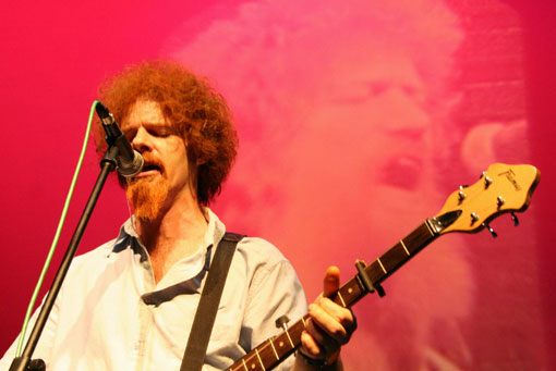 Music | The Legend of Luke Kelly + Special Guest Niamh Kelly ~ Saturday 29 February