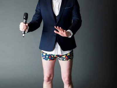 """Comedy 