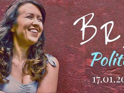 Music | Brí + Guests ~ Thursday 27 February The Spirit Store Dundalk