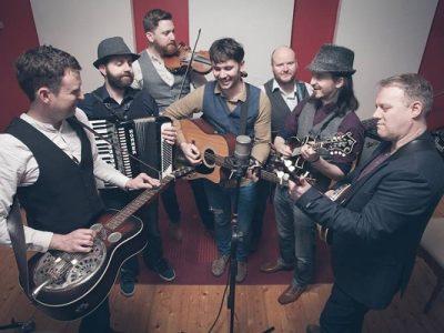 Music | Pilgrim Street ~ Friday 6 March The Spirit store Dundalk