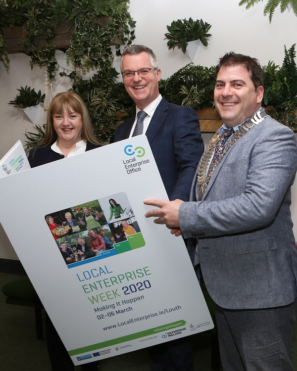 Events | Local Enterprise Week 2020 ~ Louth