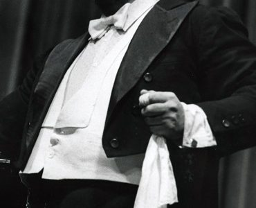 Film | Pavarotti ~ An Táin Arts Centre Tuesday 11 February