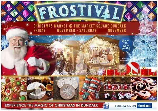 Frostival-Dundalk-Christmas-Market-Only-poster600